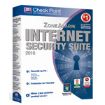 Avanquest ZoneAlarm Internet Security Suite